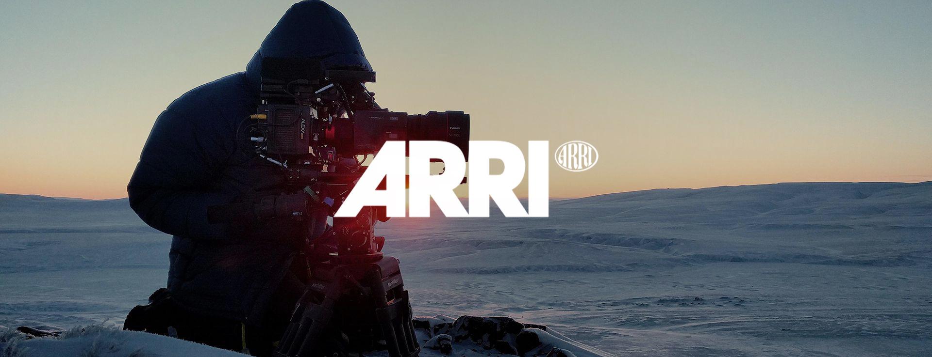 Rushes à télécharger - ARRI