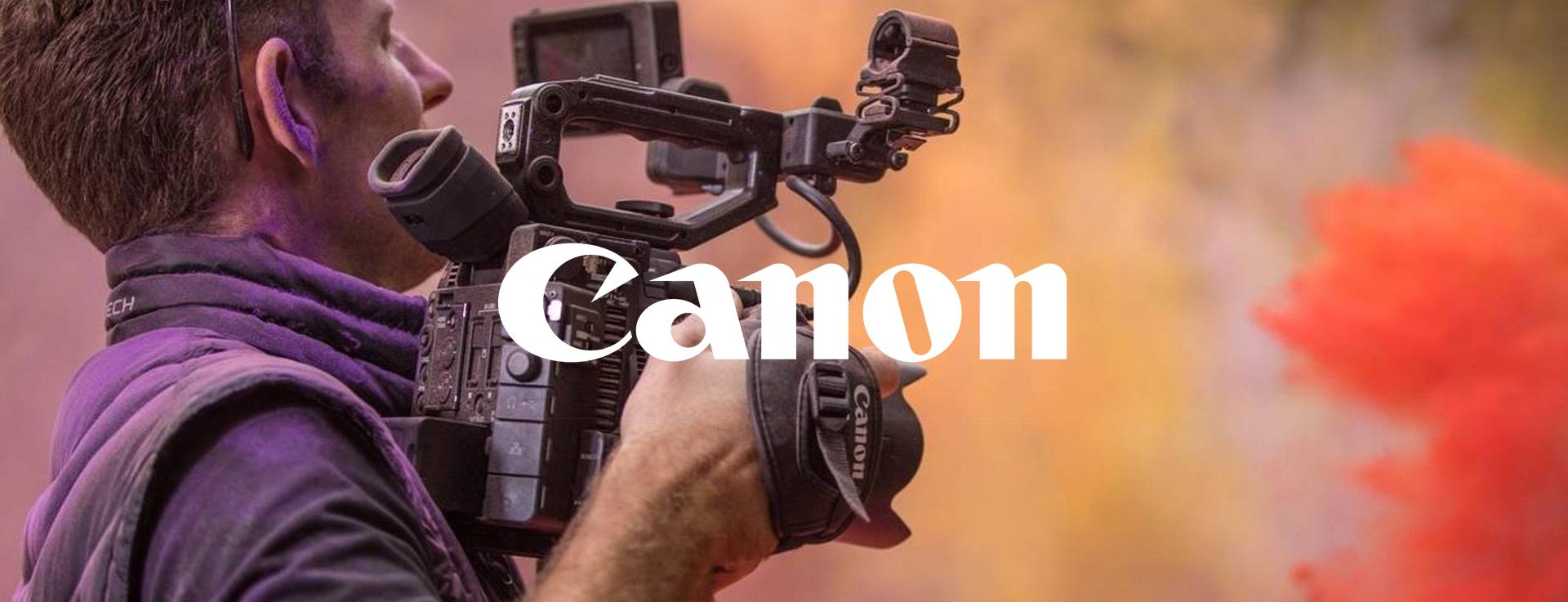 Rushes à télécharger - Canon
