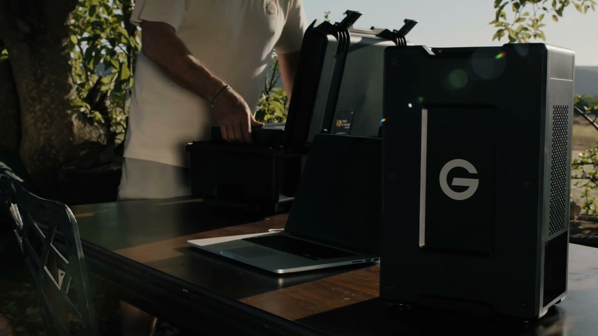 Stockage informatique de mieux en mieux pensé - bannière GTech