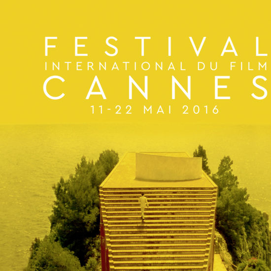 Cannes 2016, toutes les caméras et optiques de la compétition - Bannière
