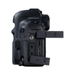Canon Eos 5D Mark IV - Side view