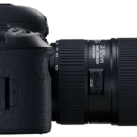 Canon Eos 5D Mark IV - Right Side