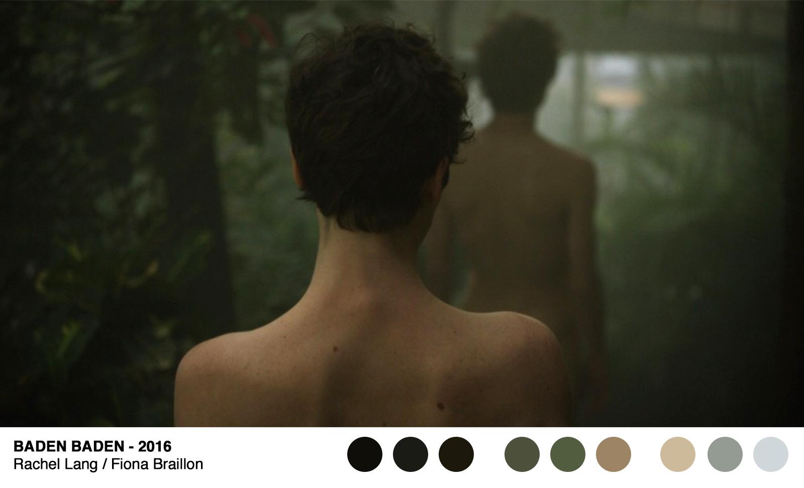 PALETTES 01 - BADEN BADEN - Image du Film