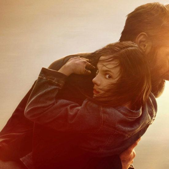 Logan Etalonnage - Movie Poster