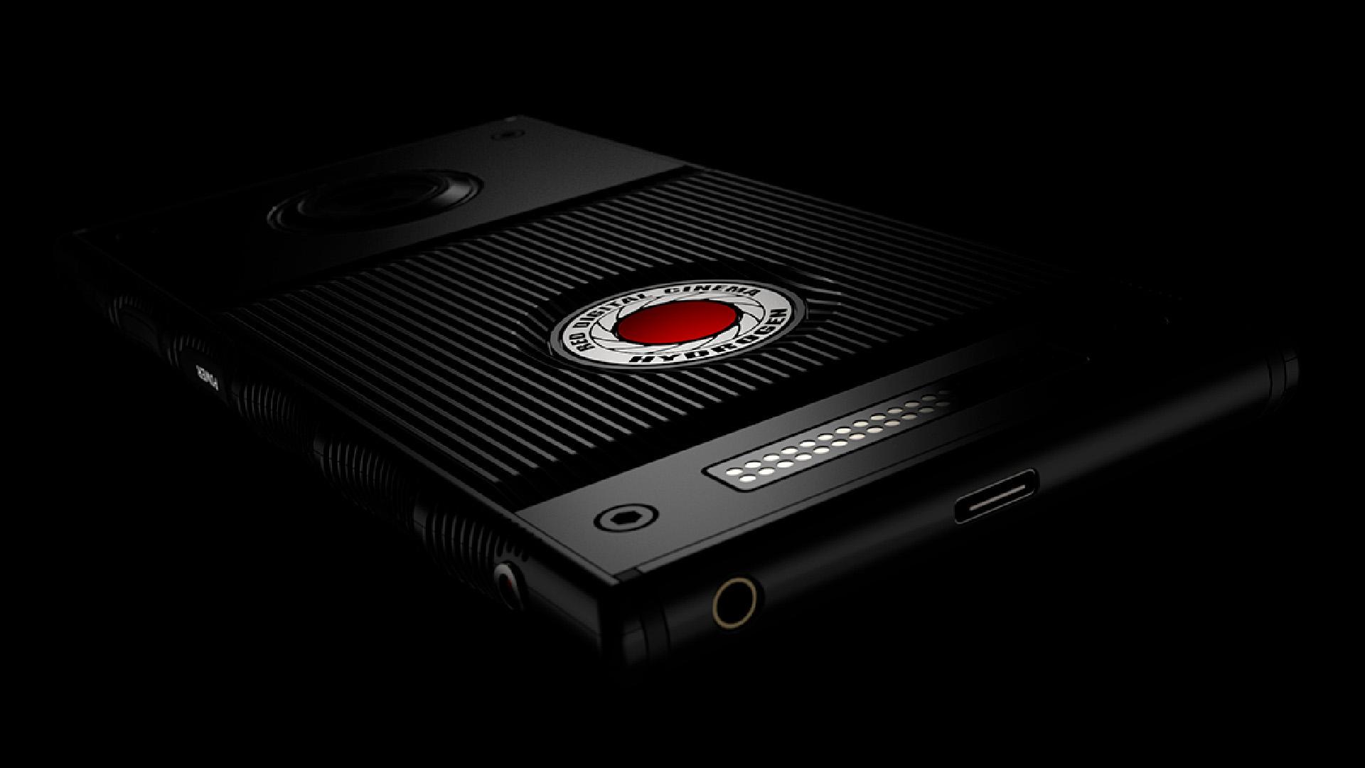 Red Hydrogen : Banner