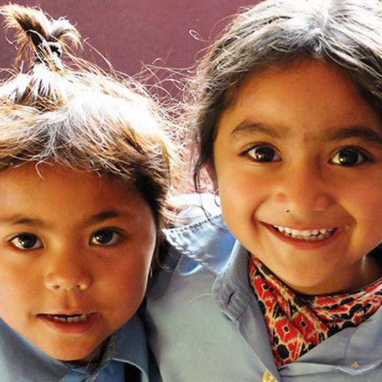 Association Partage : Nepal Friends