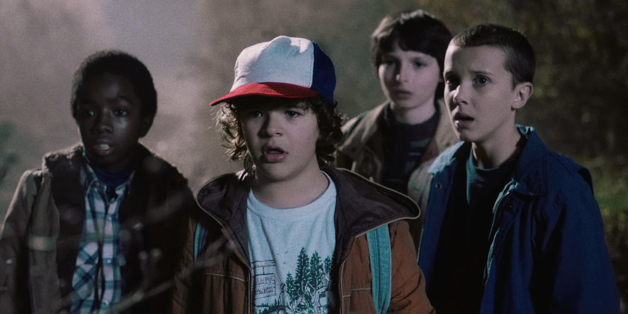 Cinema & Pop Culture : Du spectateur au Consommateur : Stranger Things