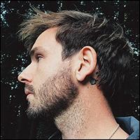 Portrait Sylvain Berard