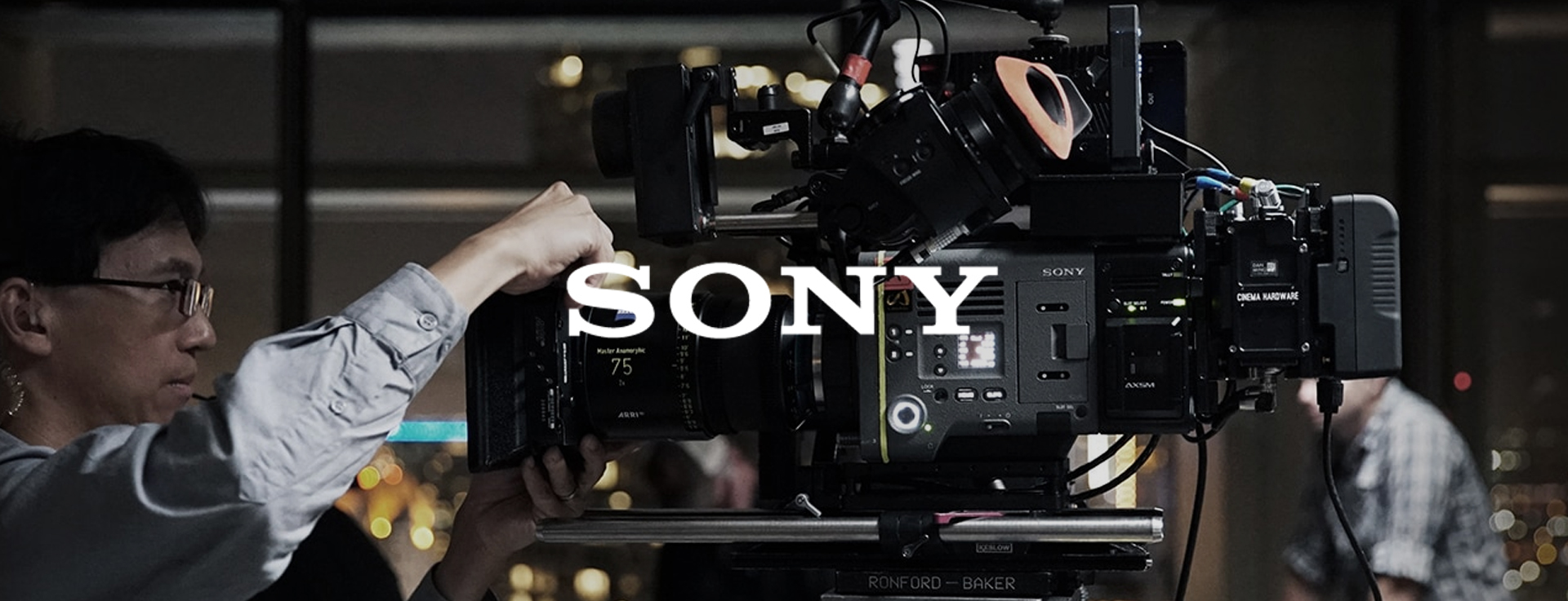 Rushes à télécharger - Sony