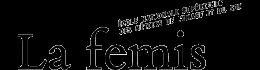 Logo La Femis