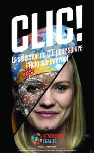 Clic n°2011 - Toute l'actualité du CDI pour suivre l'actu sur Internet