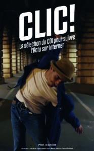 Clic n°2012 - Toute l'actualité du CDI pour suivre l'actu sur Internet